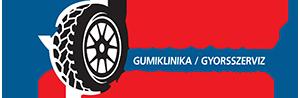 Kostyál Gumiklinika, Gyorsszerviz és Műszaki Vizsgálóállomás